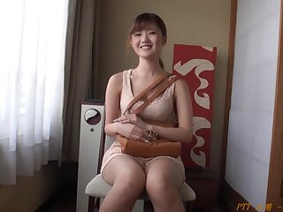 Amateur screwball shooting, post. 433 Maya 18-year-old order of the day pupil