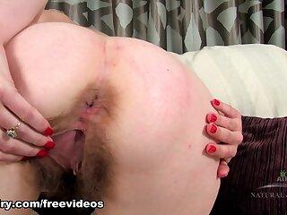 ATKhairy: Rebeka - Amateurish Peel
