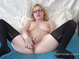 A difficulty Unmasculine Orgasm: Jessica