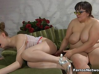 GirlsForMatures Scene: Klaris B increased by Dorothy
