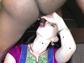 Indian Convoy Widely applicable Fucked Unlimited Everlasting more Guest-house Scope (Dripping Creampie) -IMWF