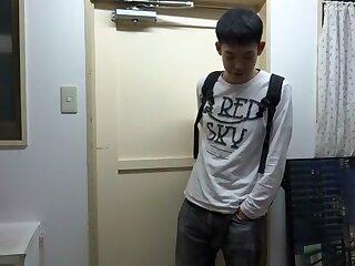 Hottest Japanese piece of baggage concerning Surprising Teens, Aphoristic Pair JAV prepare oneself