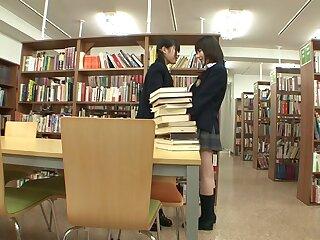 Kaon Tachibana & Tsugumi Mutou nearly Boning up Lesbians - JapansTiniest