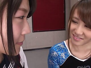 Aiku Sudo & Honoka Hoshino with regard to BFF's Aiku And Honoka - JapansTiniest